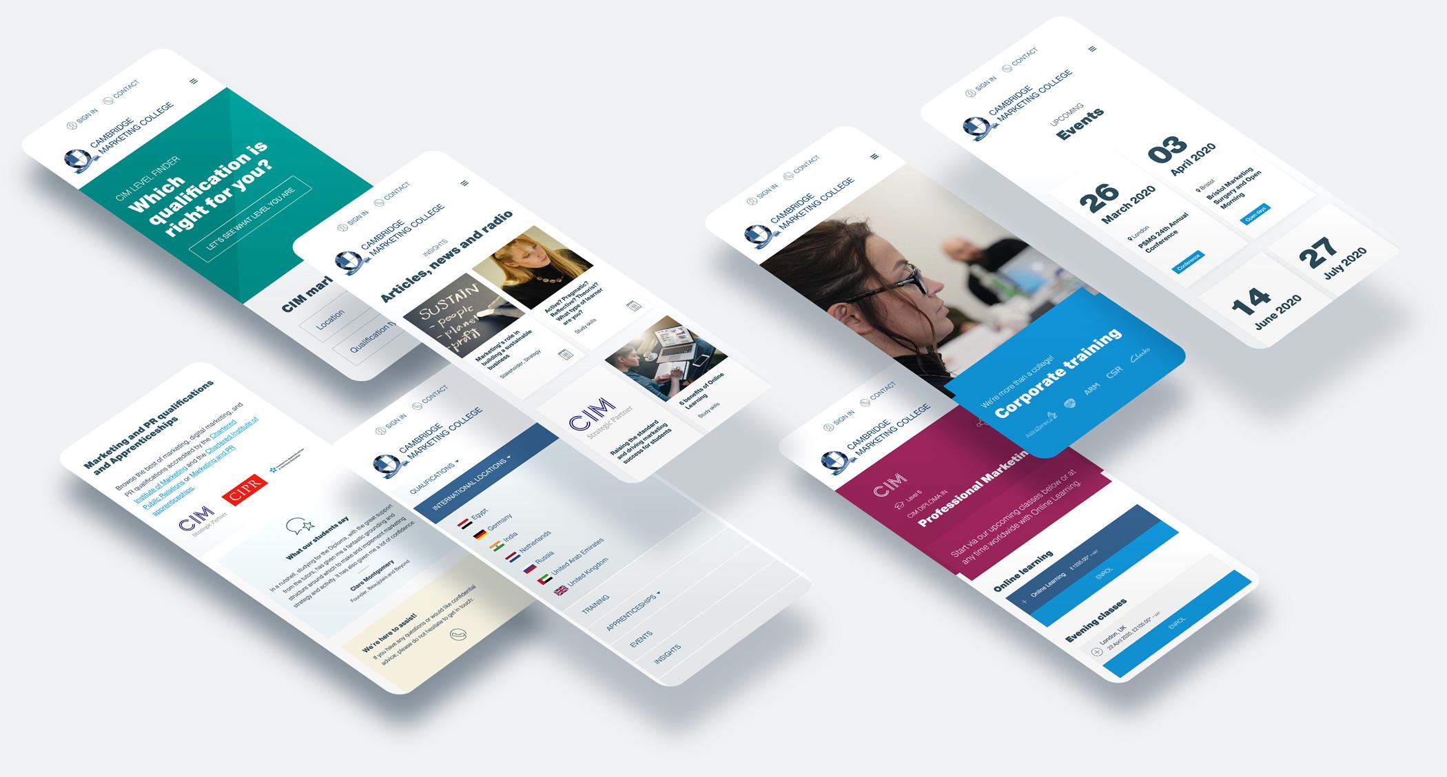 responsive-mobile-website